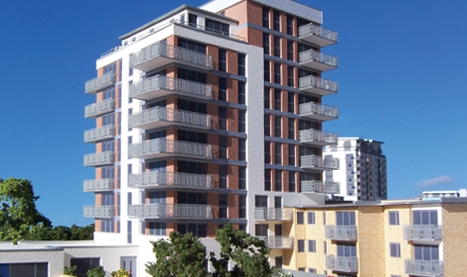 GB Sells Greenwich Block