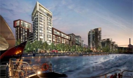 GB buys in Nine Elms